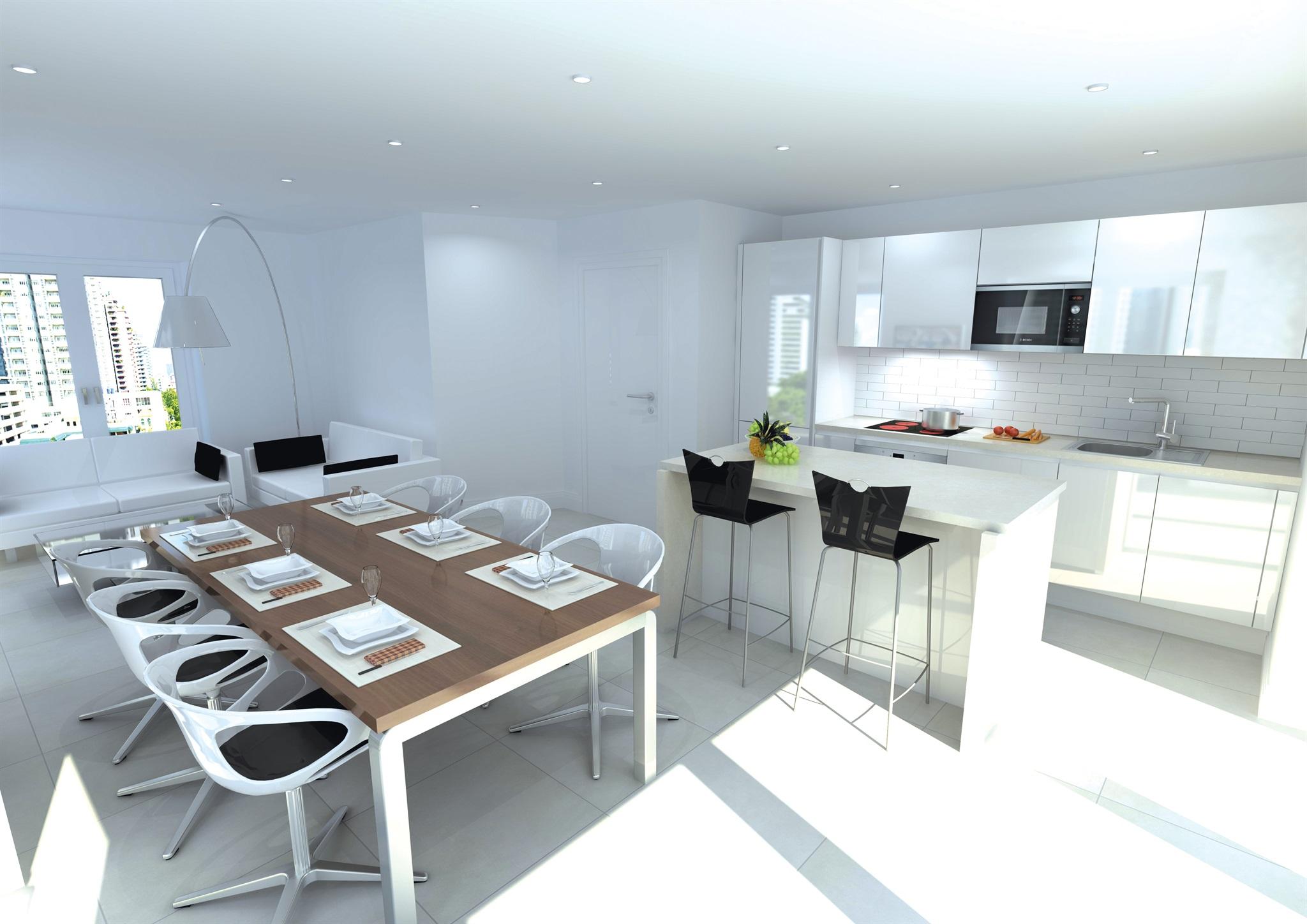 Bethwin Road, London SE5, 2 bedroom flat for sale - 46073814 ...