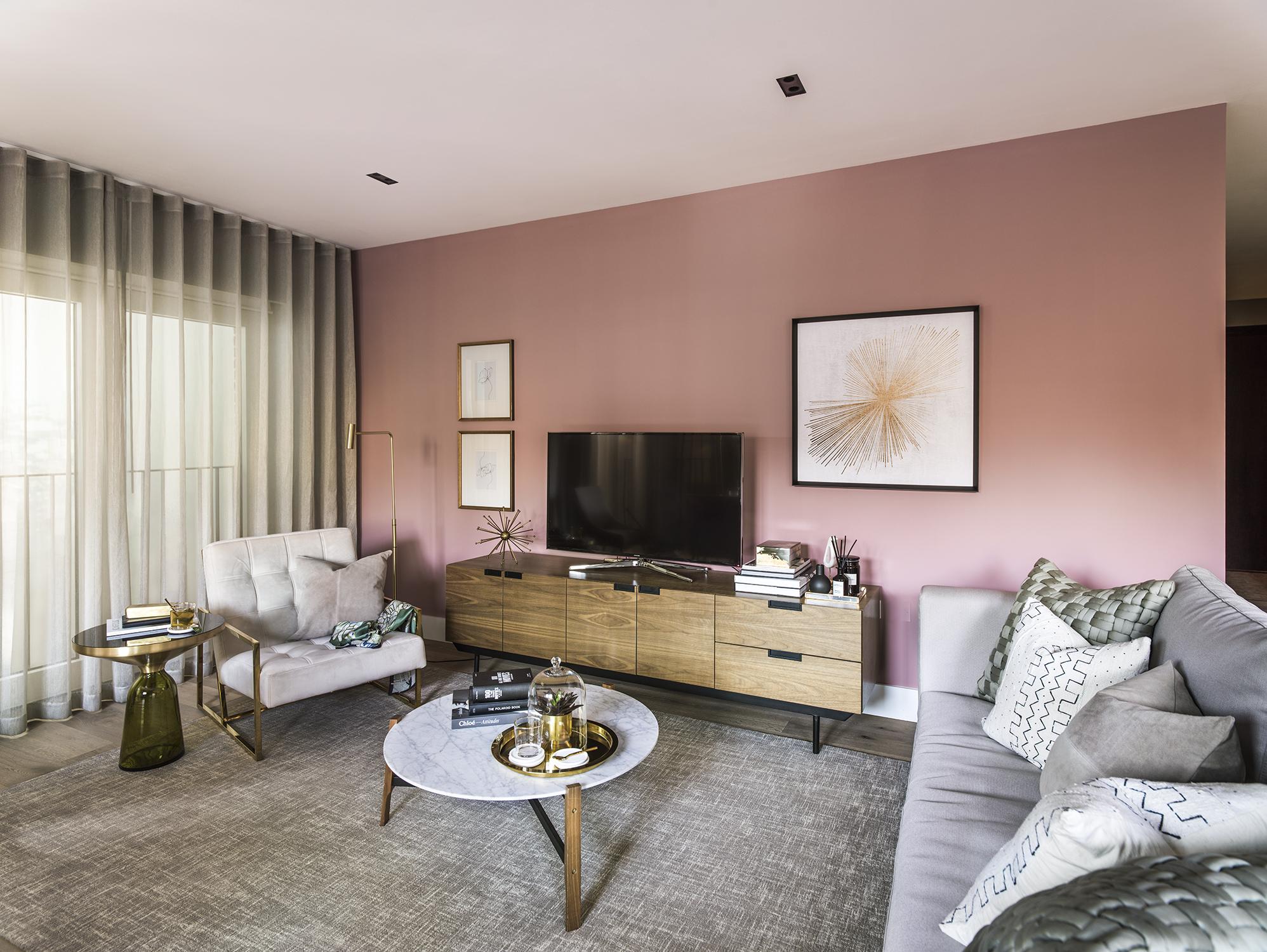 Keybridge,Fabrica,Mount Anvil,Lounge