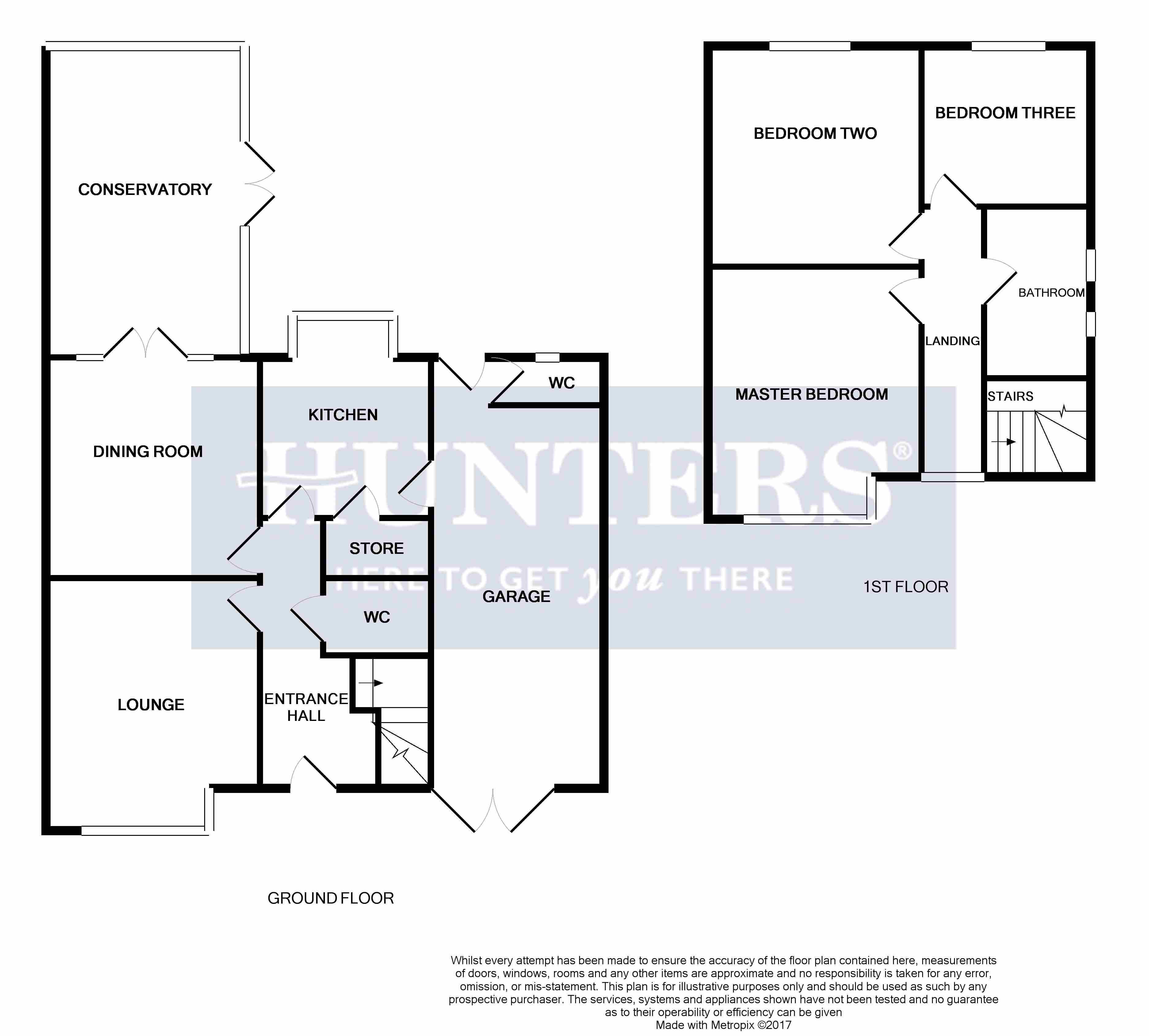 lynwood avenue wall heath dy6 3 bedroom semi detached house for floor plan view original