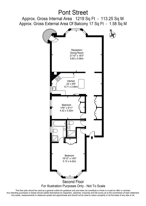 2 Bedroom Flat For Sale Millionplus