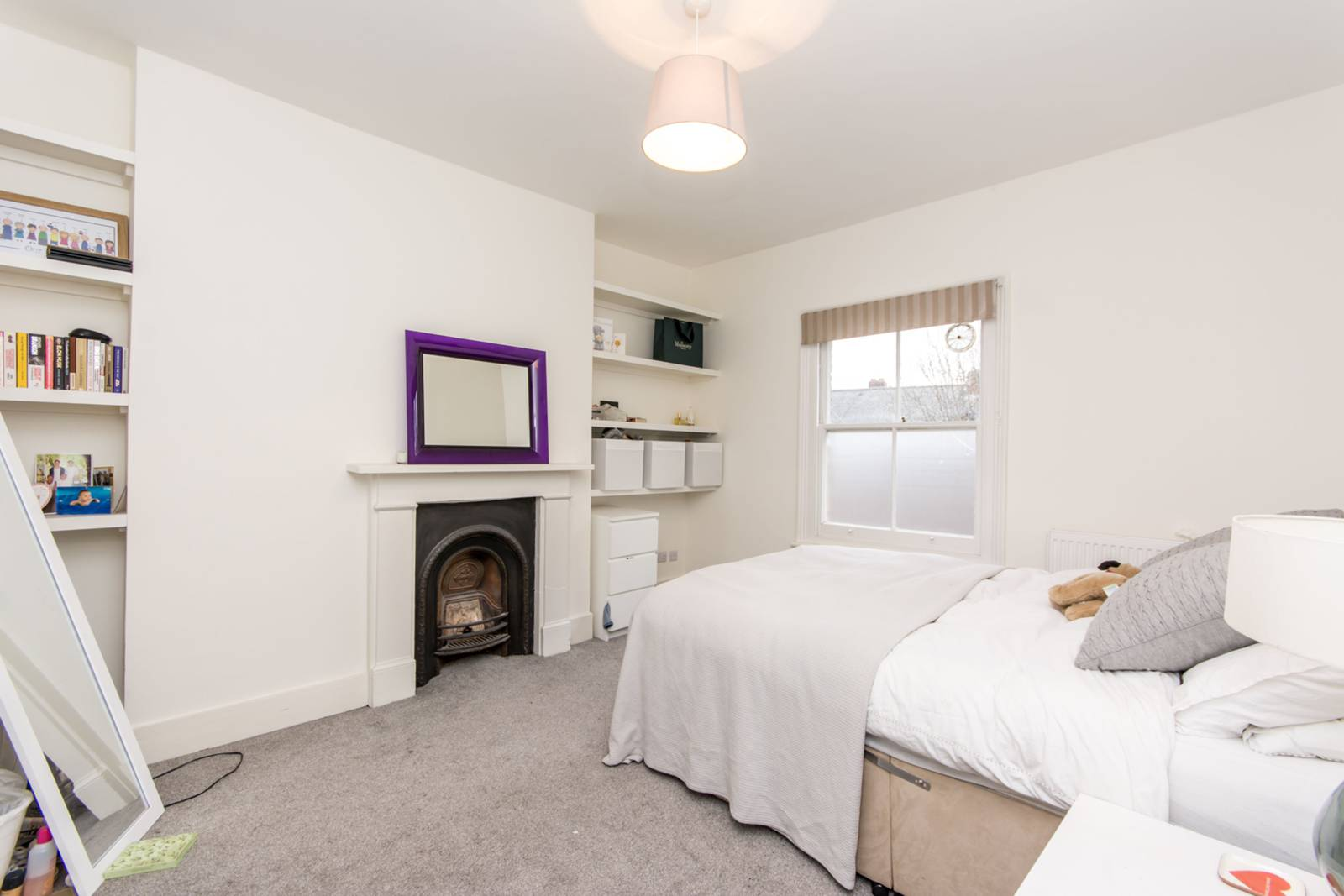 1 Bedroom Flat For Sale In Edith Road West Kensington W14 London