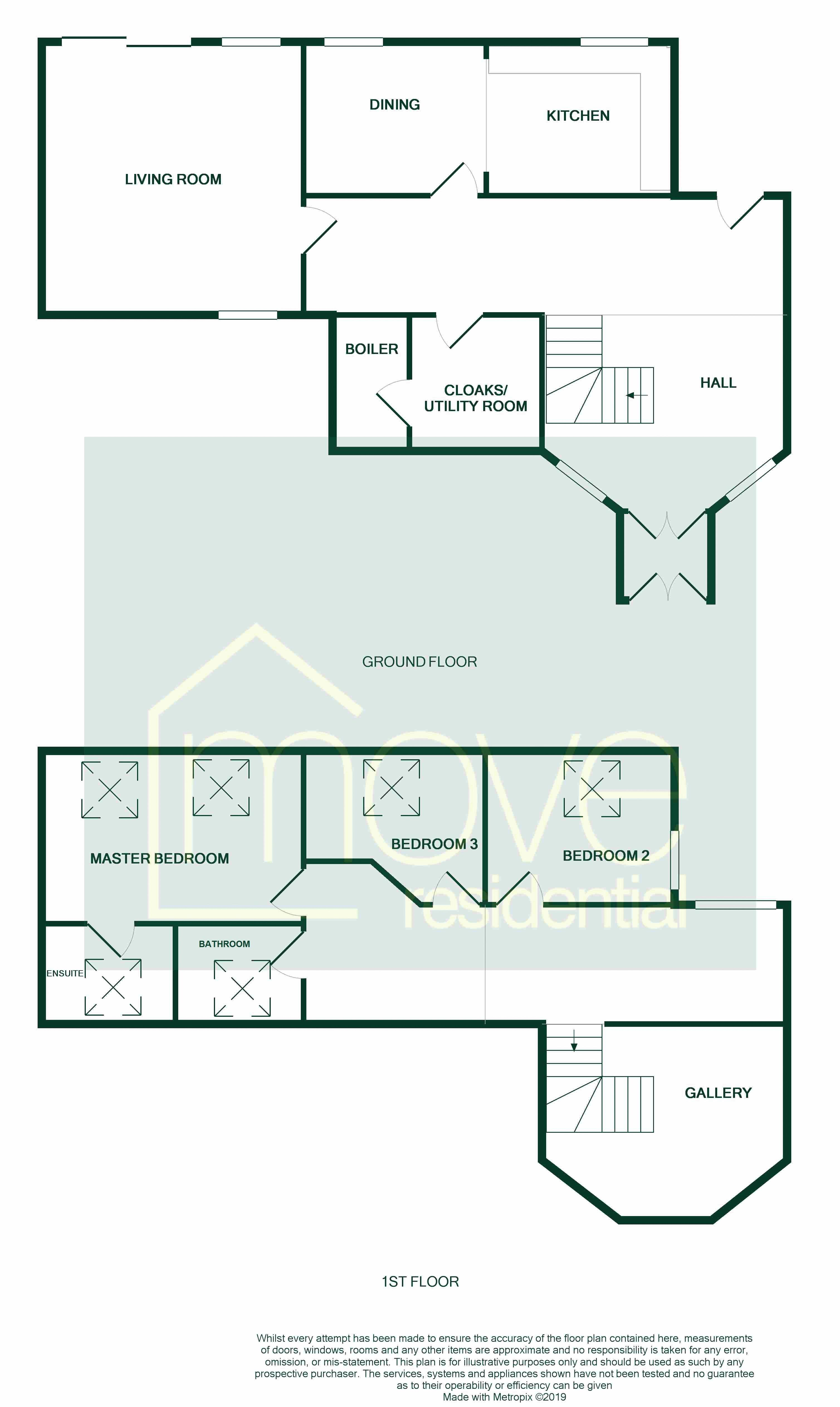 3 bed barn conversion for sale in Hinderton Hall Estate, Chester