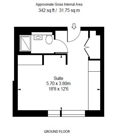 0 Bedrooms Barn conversion to rent in Moore House, Gatliff Road, Grosvenor Waterside SW1W