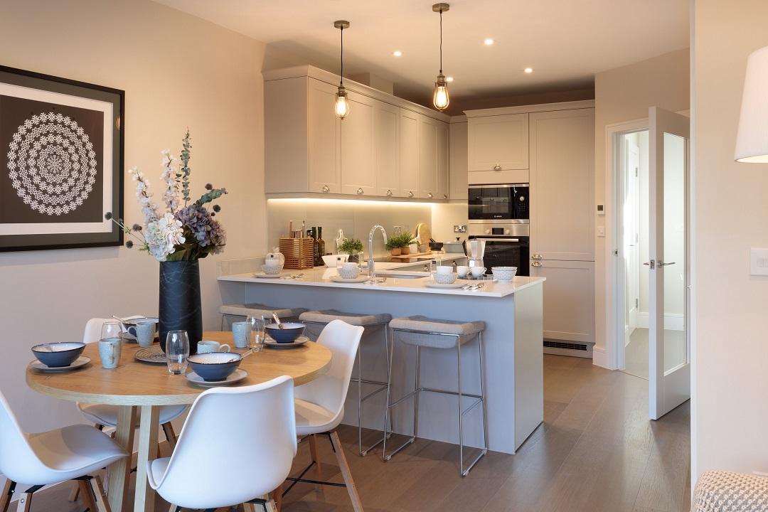 St Edward,Green Park Village,Breakfast rooms