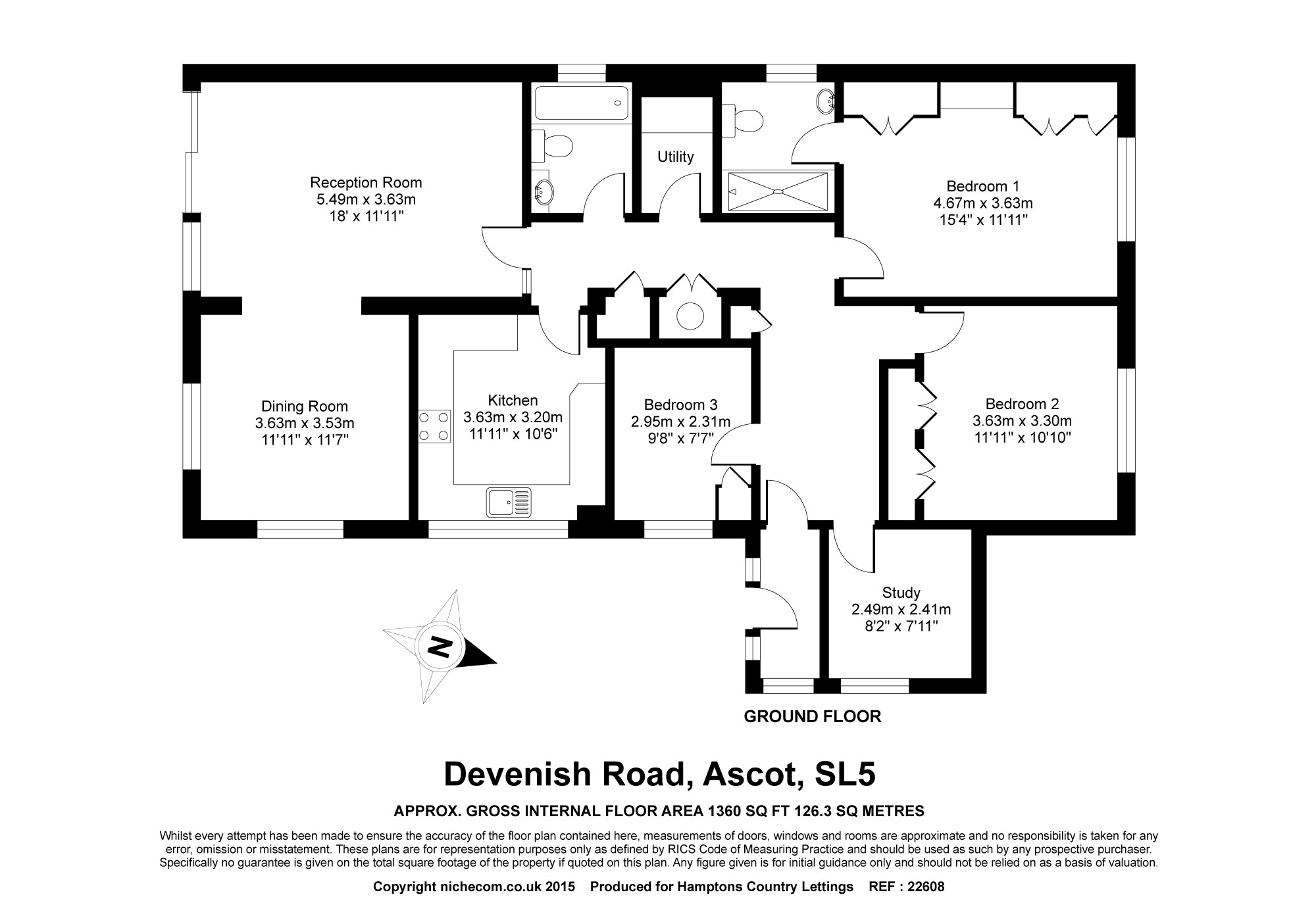 beautiful knole house floor plan pictures 3d house designs 4 bed flat to rent in knole wood devenish road sunningdale
