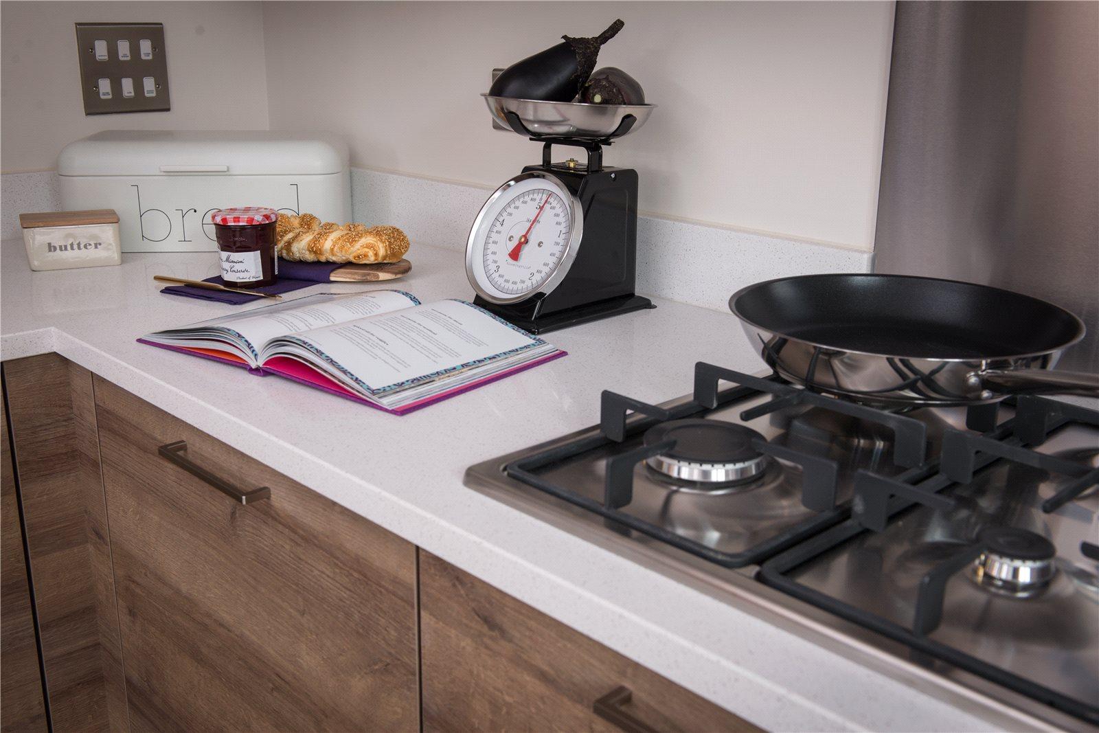 Rushmon Homes,Bosch,Appliance