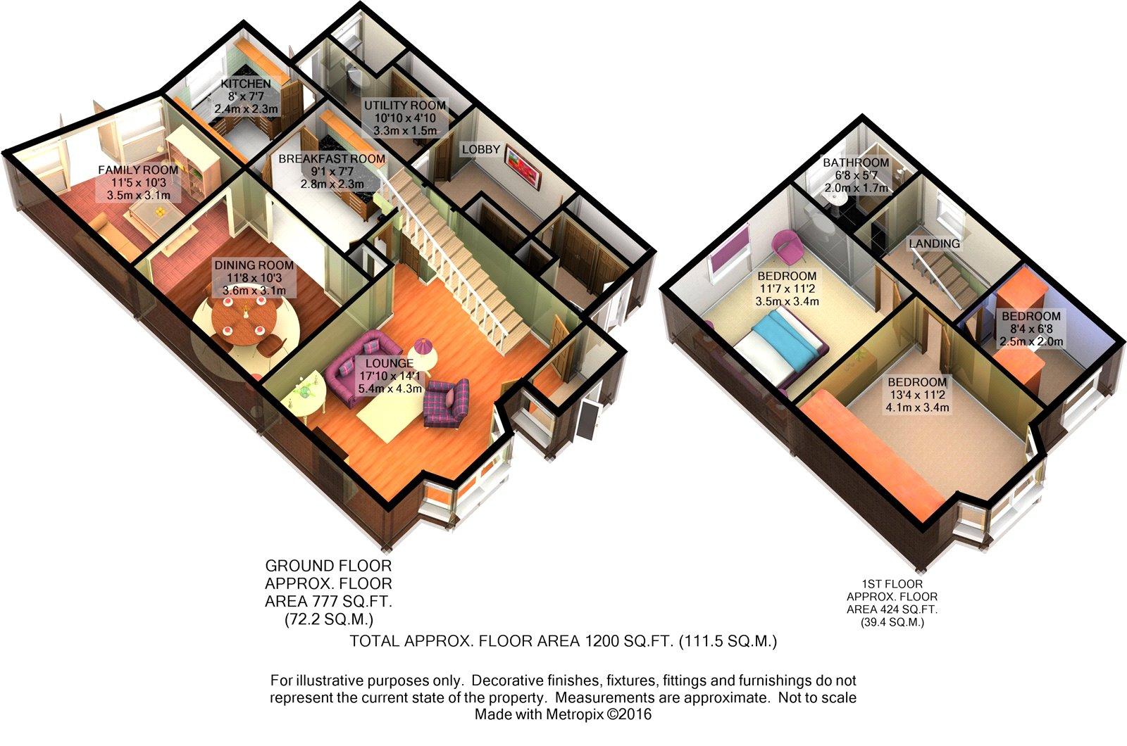 Main Street Sutton Doncaster Dn6 3 Bedroom Semi