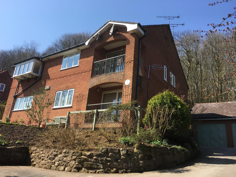 Deepdale Avenue, Scarborough YO11, 2 bedroom flat for sale ...
