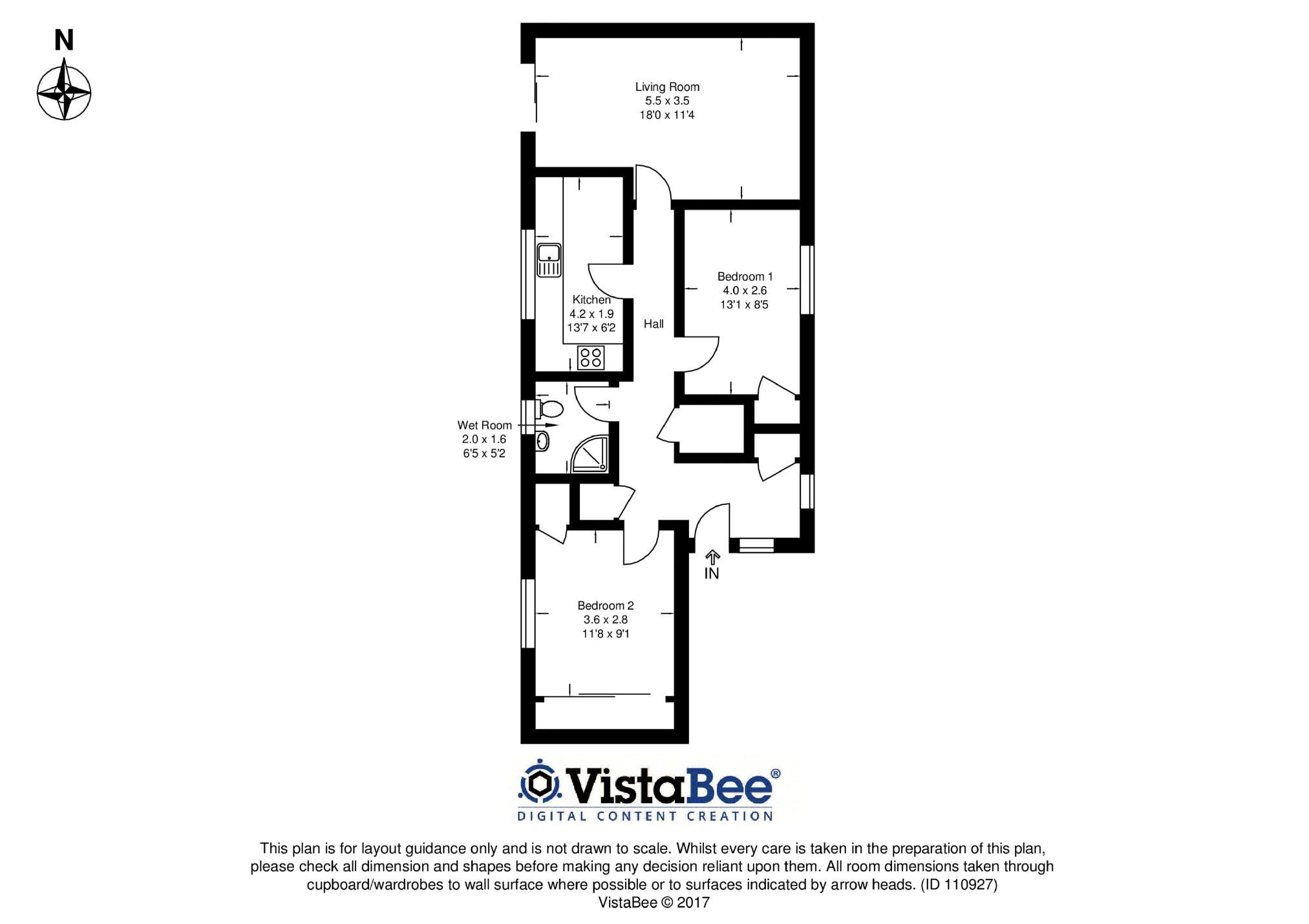 97 Gillway Rosyth Ky11 2 Bedroom Flat For Sale