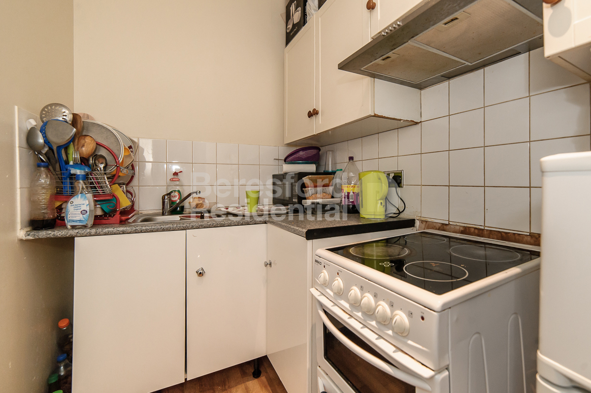 Bed Flat Camberwell For Sale