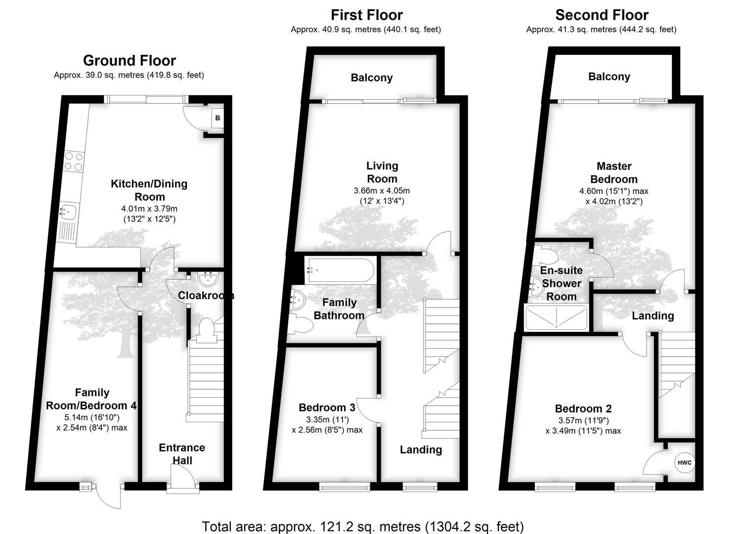kingfisher road  portishead  bristol bs20  4 bedroom town