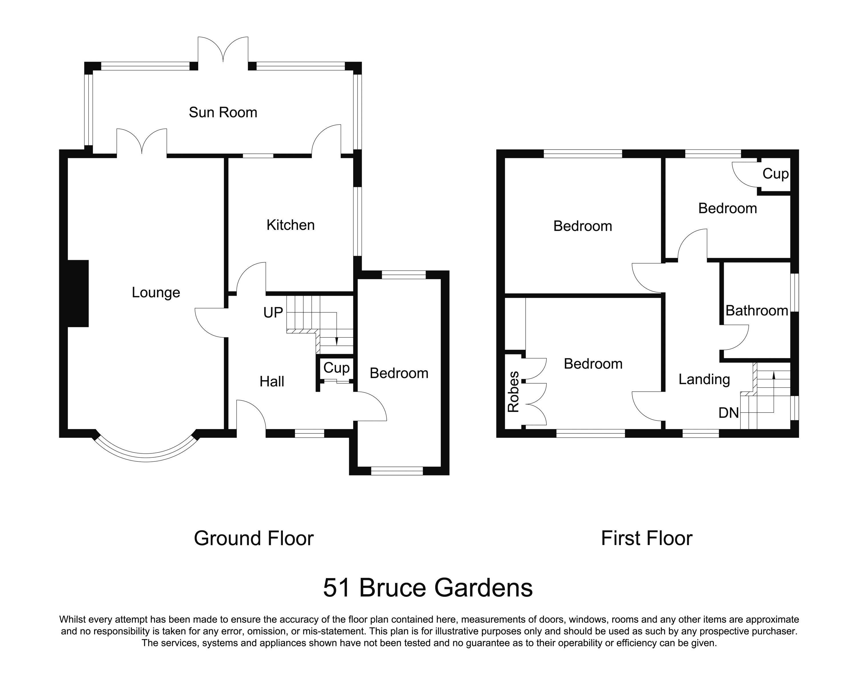 bruce gardens, fenham, newcastle upon tyne ne5, 3 bedroom semi
