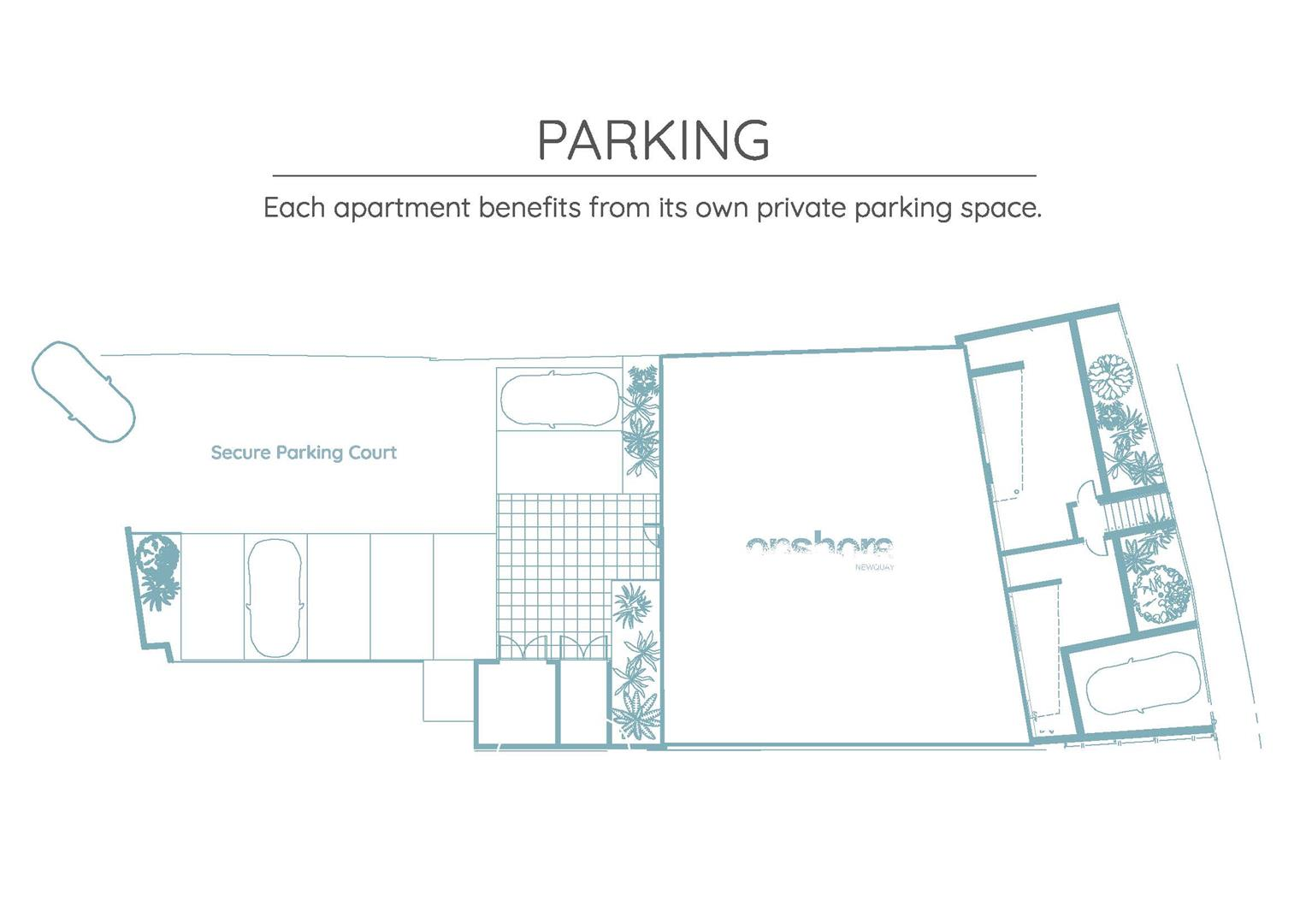 The Crescent Newquay Cornwall Tr7 2 Bedroom Flat For Sale Natwest Wiring Instructions Floorplans Page 08