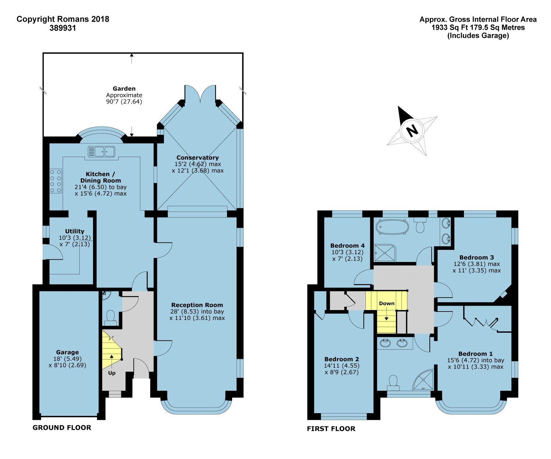 floorplan # 1