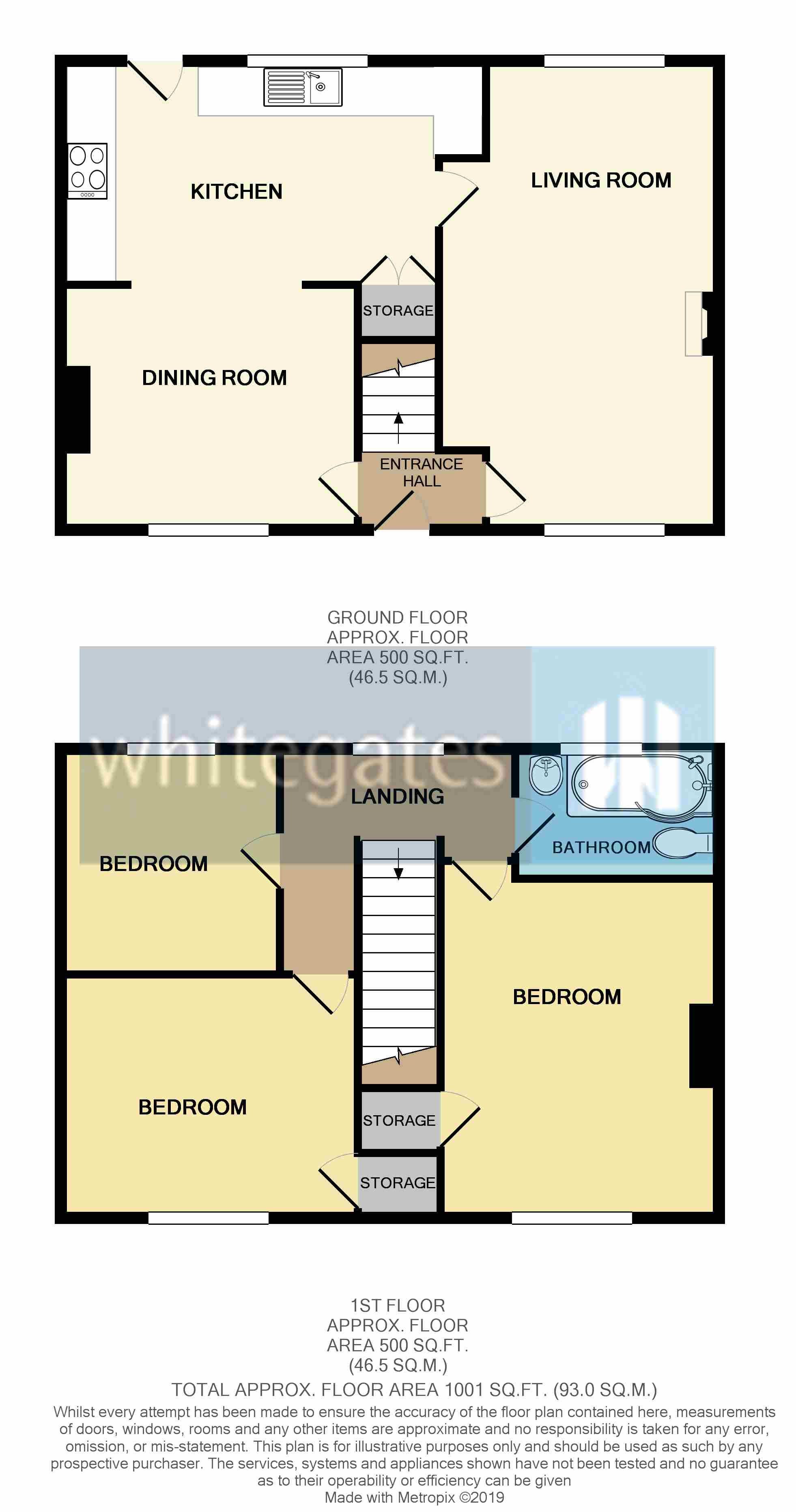3 Bedrooms Semi-detached house for sale in Hamel Rise, Hemsworth, Pontefract, West Yorkshire WF9