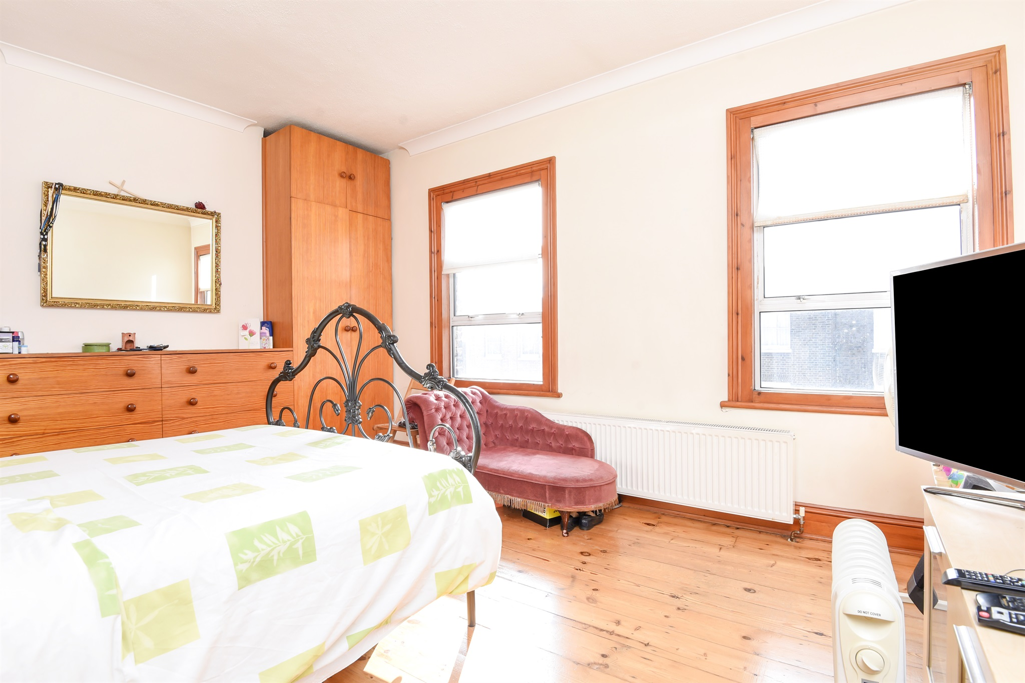 Property For Sale  Stockwell Green Sw