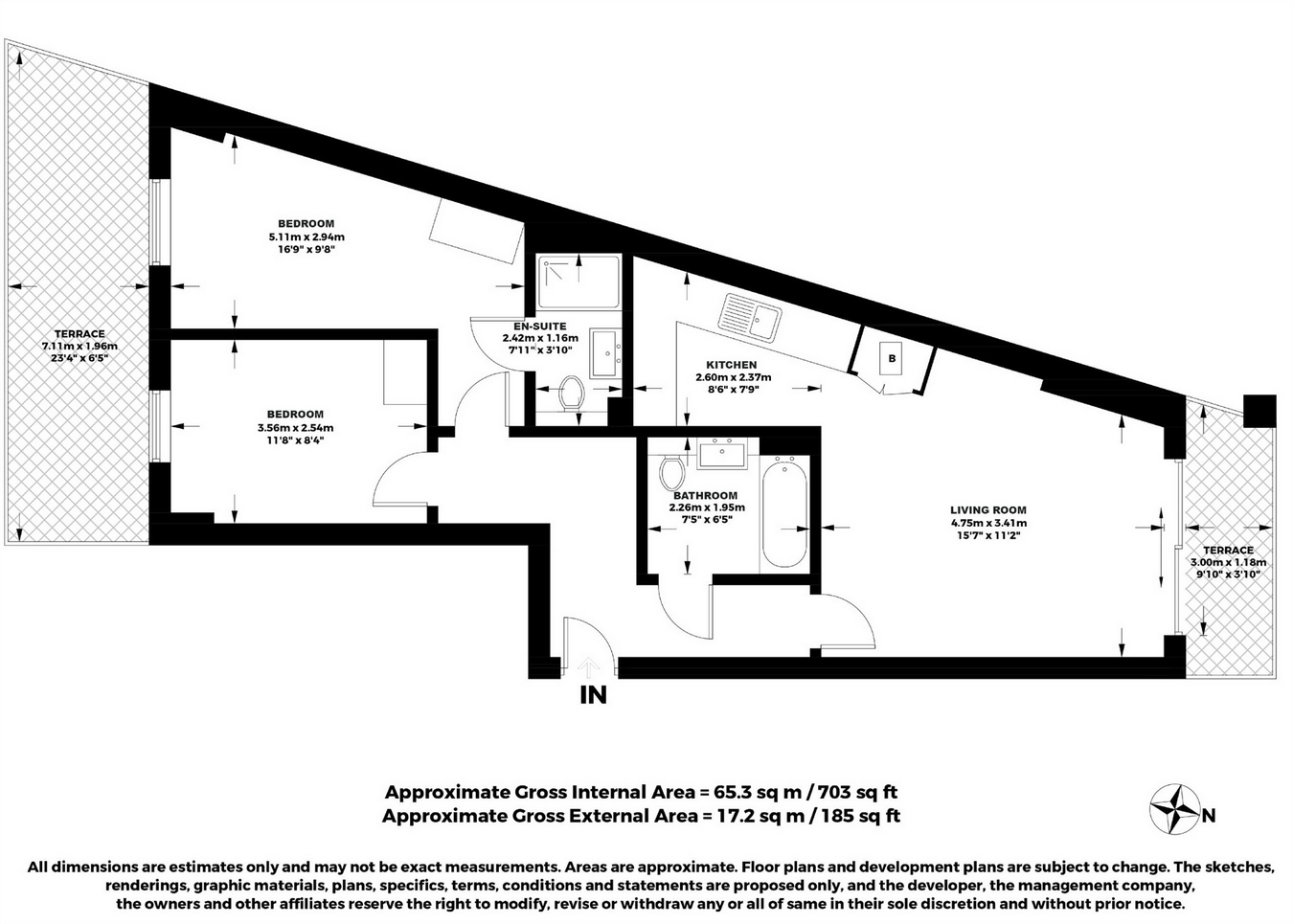 Change my house layout