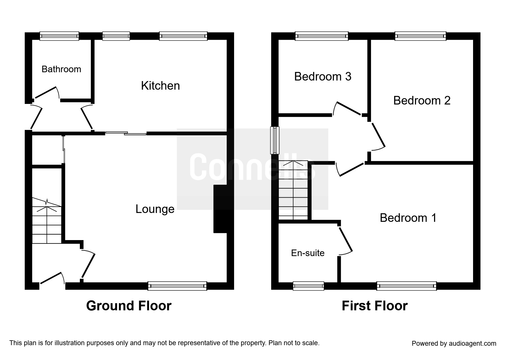 3 Bedrooms Semi-detached house for sale in Grove Road, Harpenden AL5