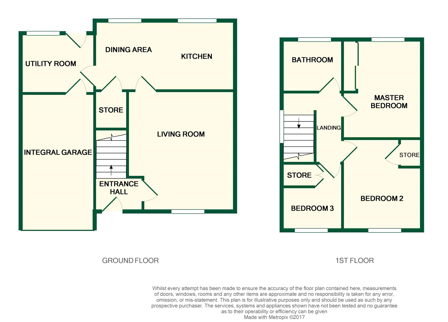 3 Bedroom Semi Detached House For Sale 45791075