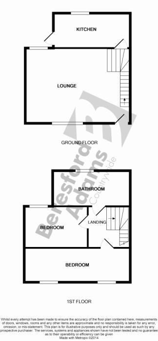 2 bed terraced house for sale in madryn terrace  llanbedrog  gwynedd ll53 - 34627465
