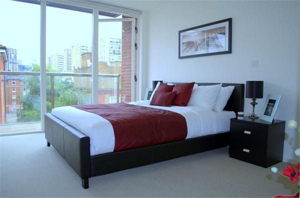 1 Bedroom Flat For Sale In Central Street Ec1v London