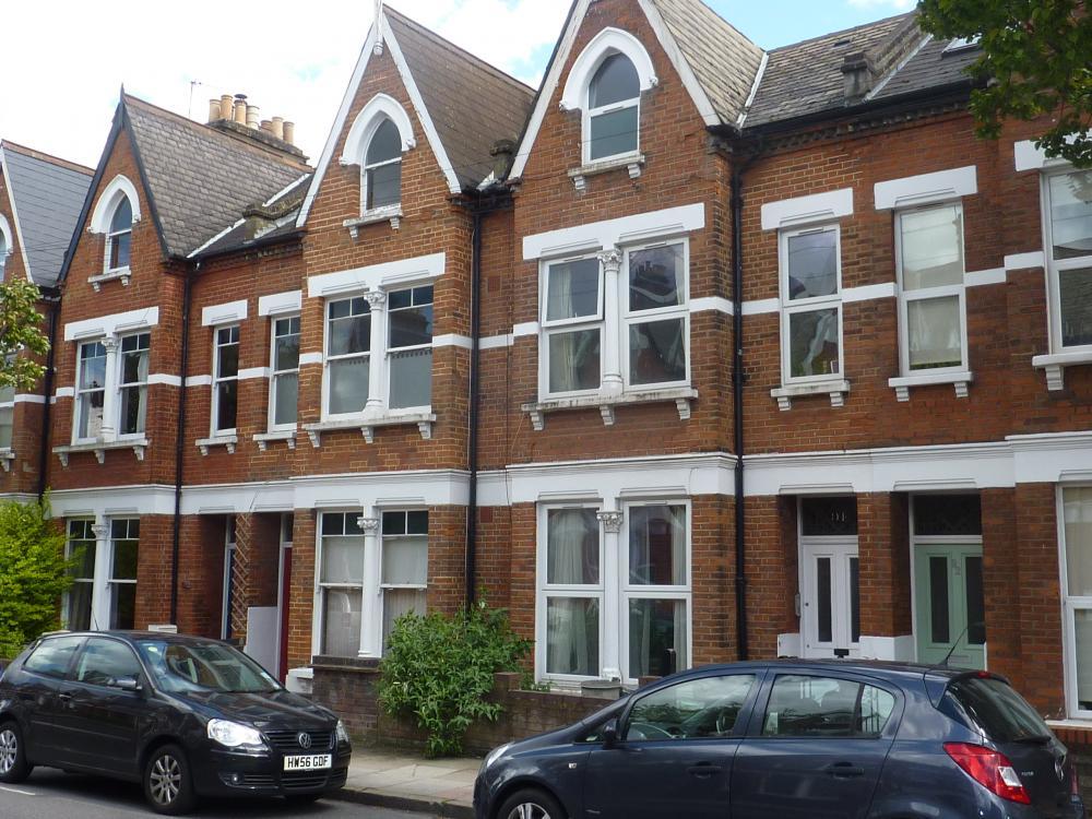 5 bedroom terraced house for sale in Fairbridge Road, N19 ...