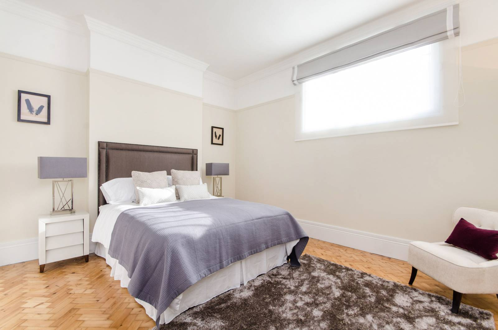 2 Bedroom Flat For Sale In Langham Mansions Earls Court Sw5 London