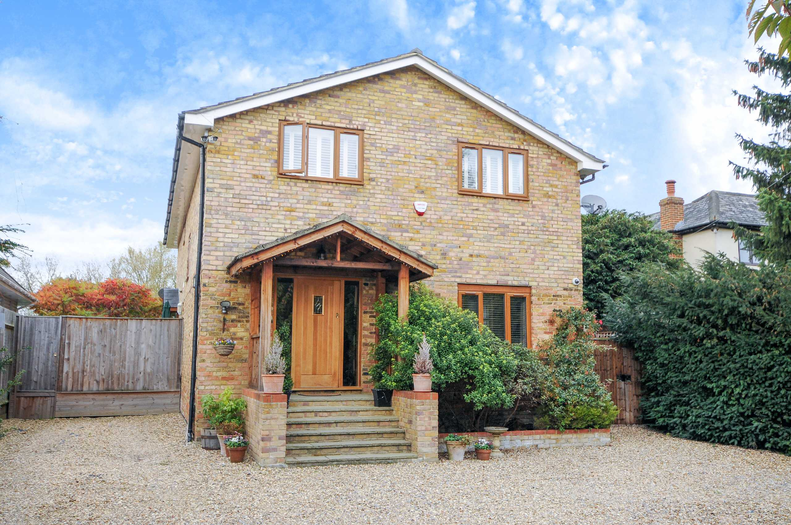 Just Added Property For Sale Staines