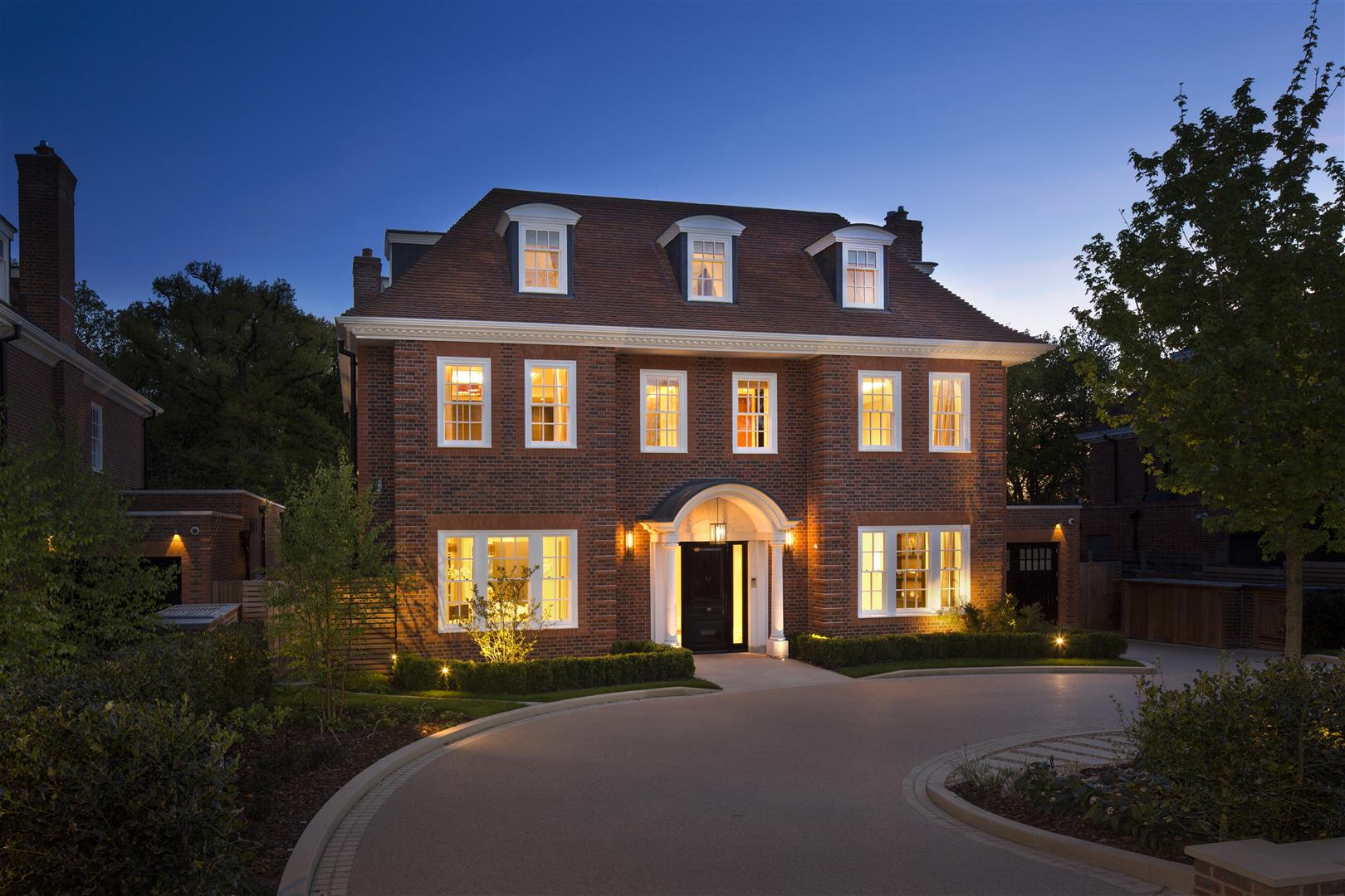 Hampstead Luxury Property For Sale