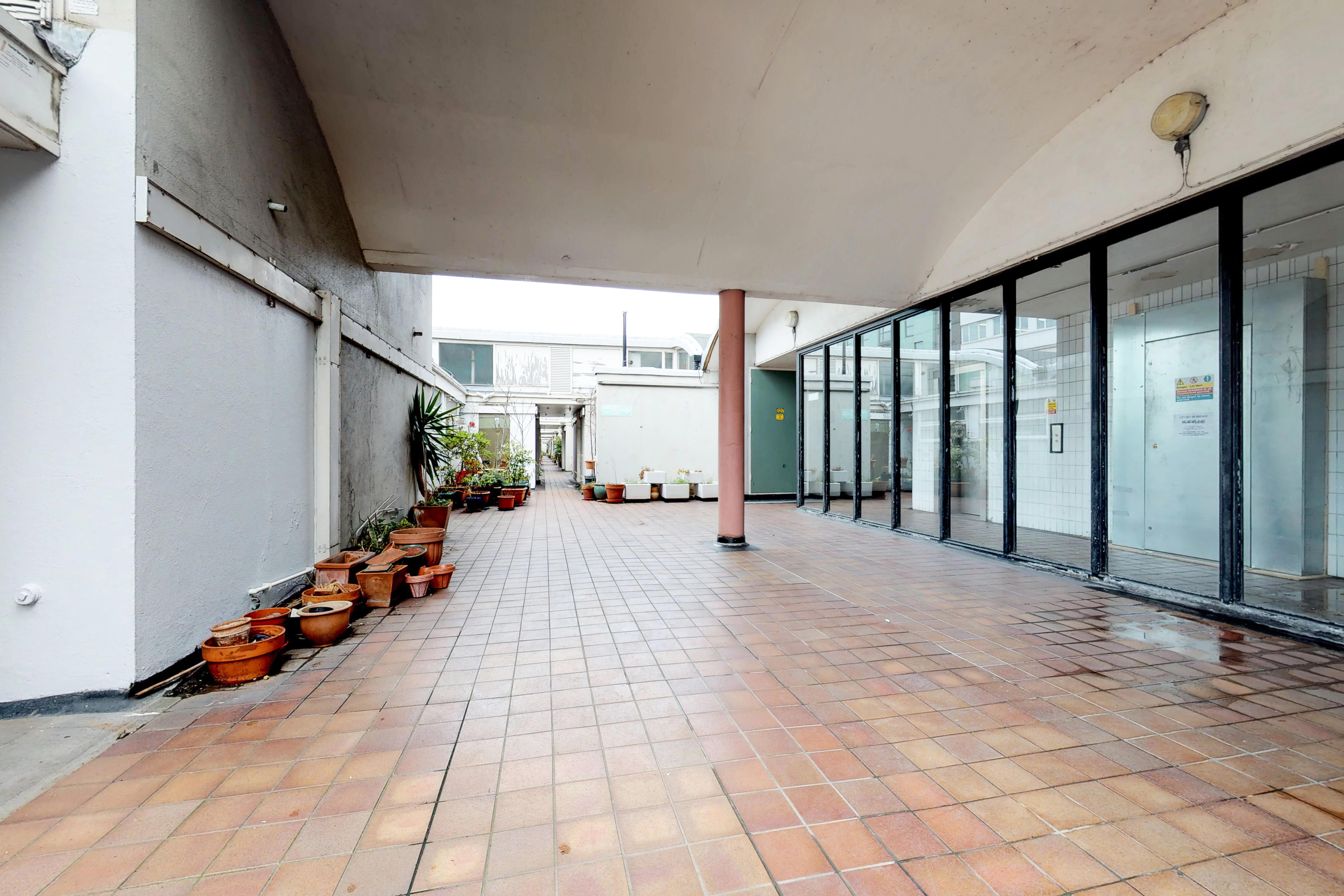 Barbican  Bed Flat For Sale