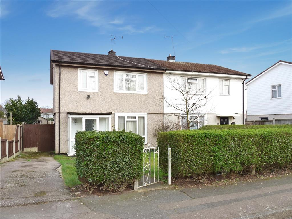 3 Bedroom Semi Detached House For Sale In Colebrook Lane