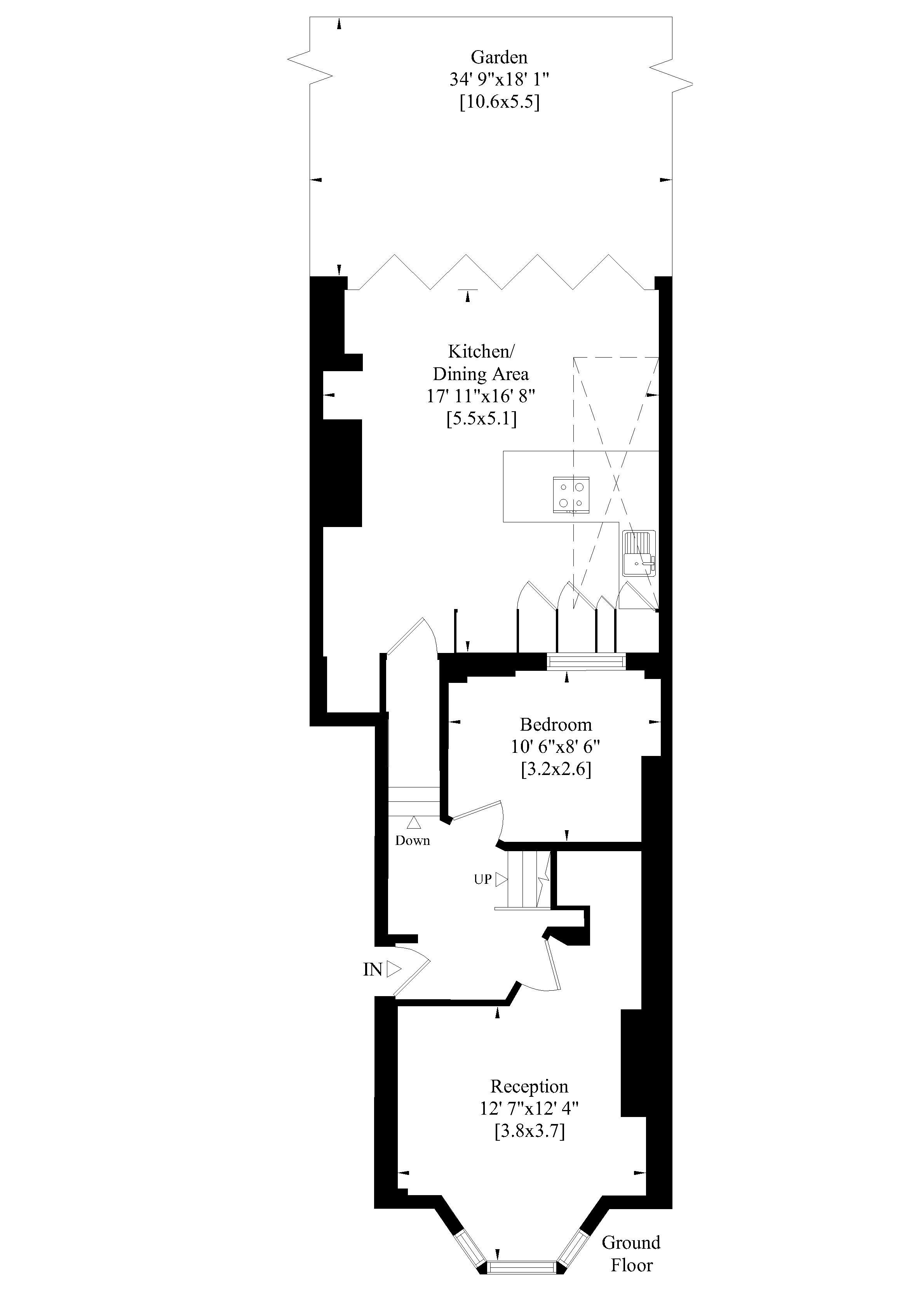 3 bedroom maisonette for sale 45805539 primelocation
