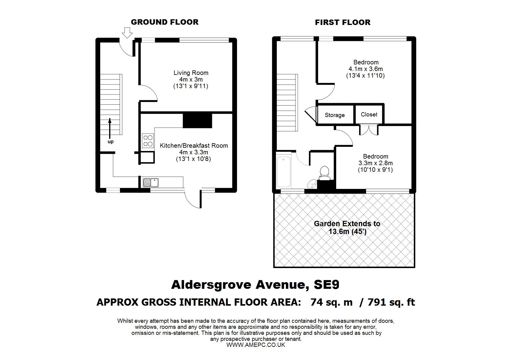 Property For Sale  Aldersgrove Avenue