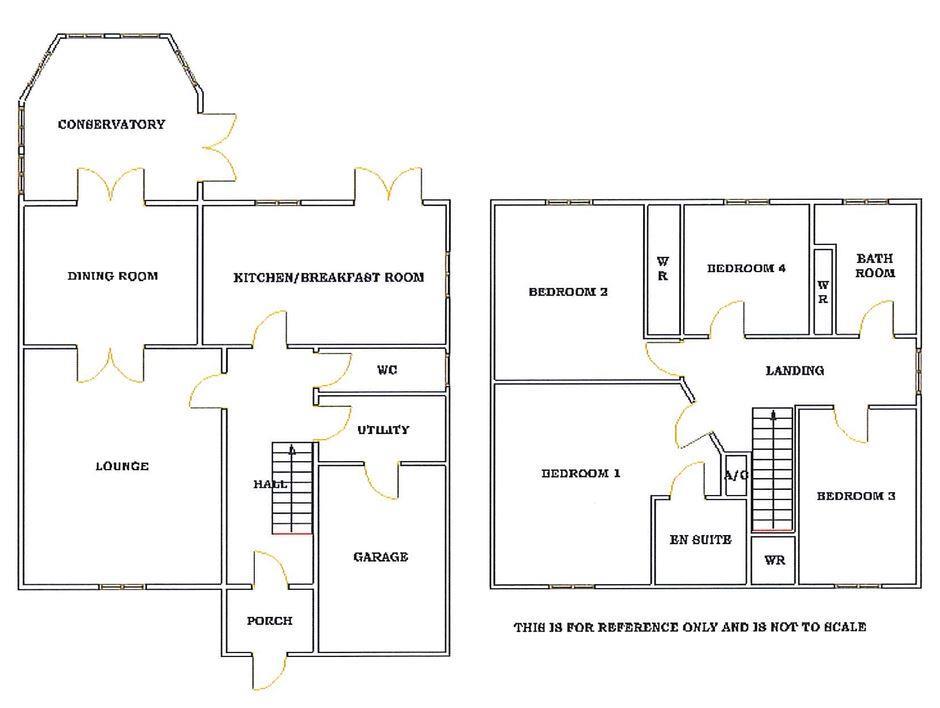Apperley Park Apperley Gloucester Gl19 4 Bedroom