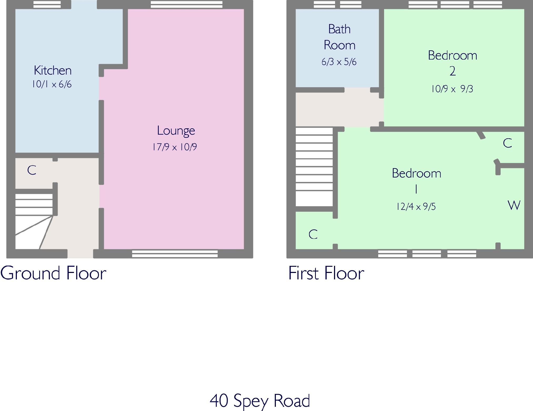 Bearsden  Bed Average Property Price