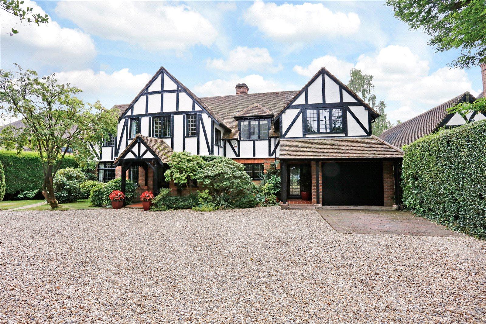 7 Bedroom Detached House For Sale Millionplus
