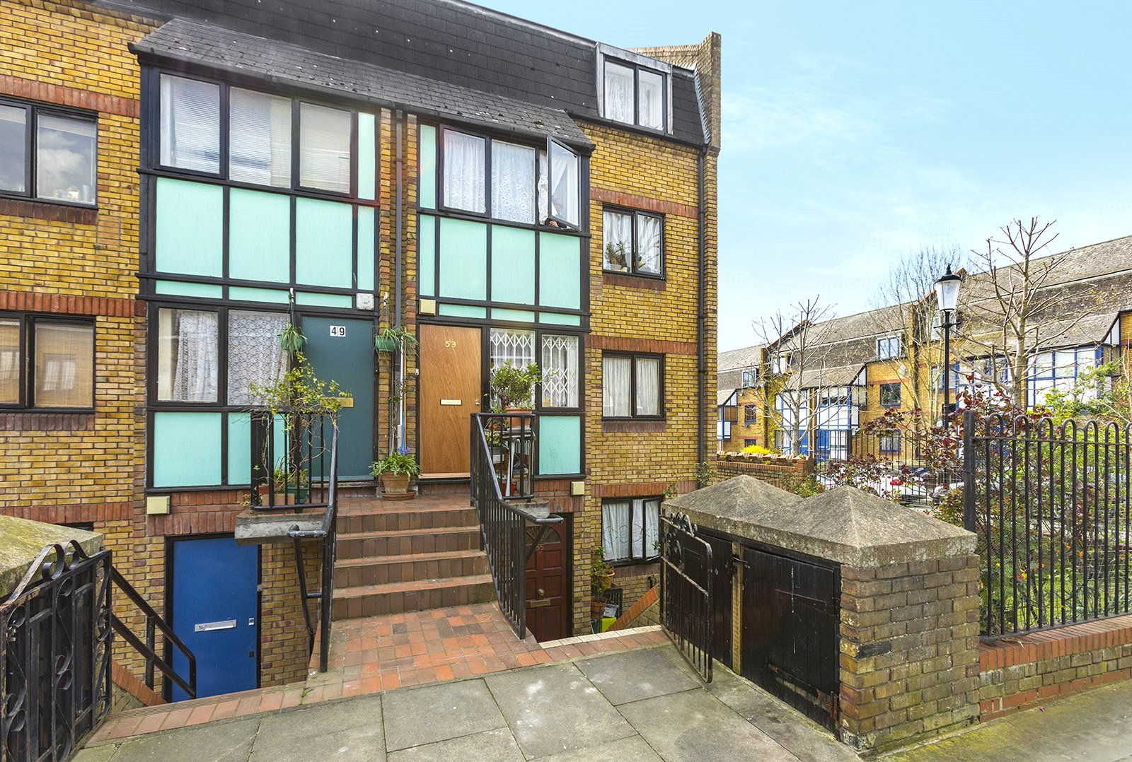 2 Bedroom Flat For Sale In Wornington Road W10 London