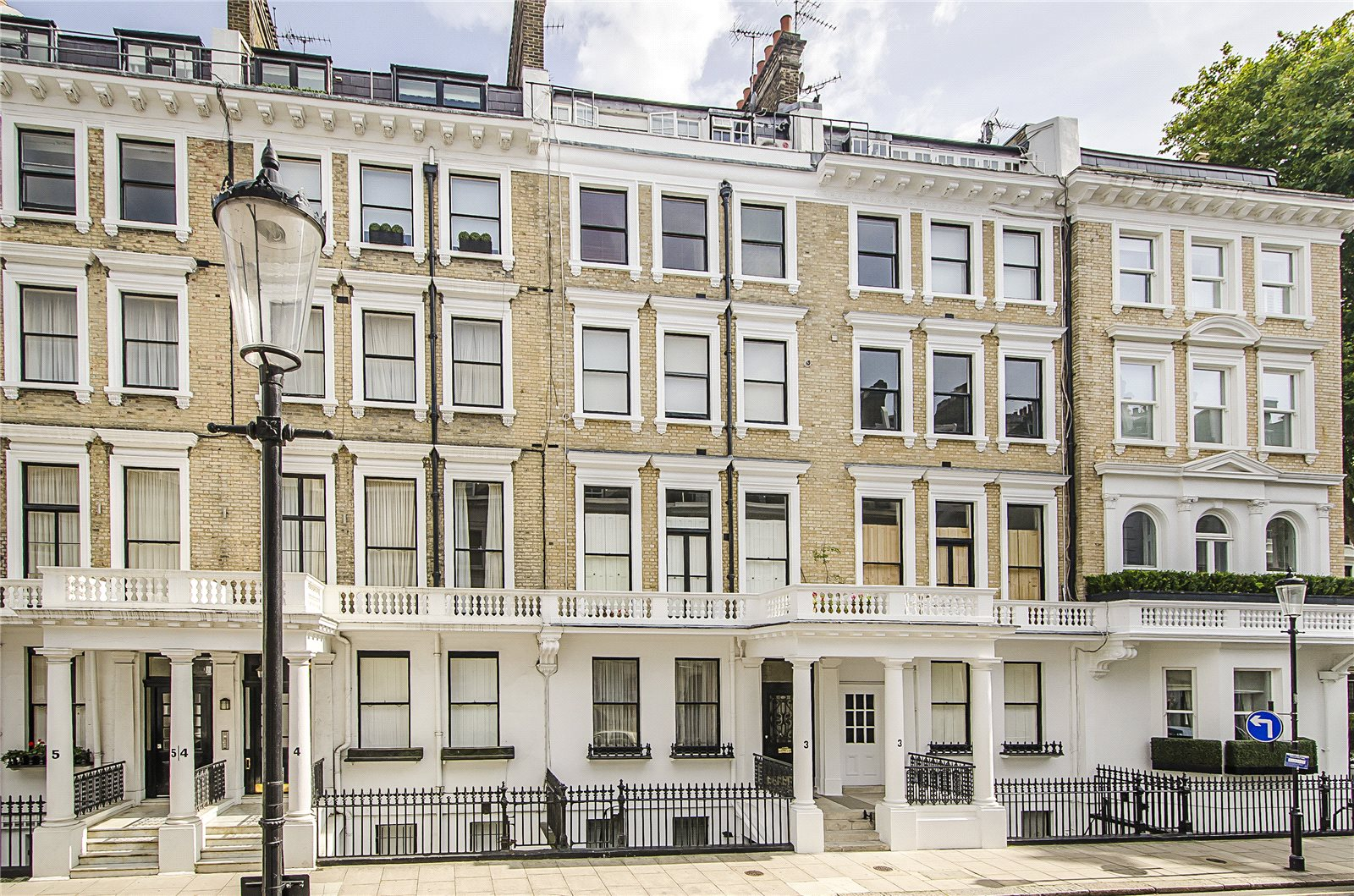Property For Rent In Ovington Gardens London