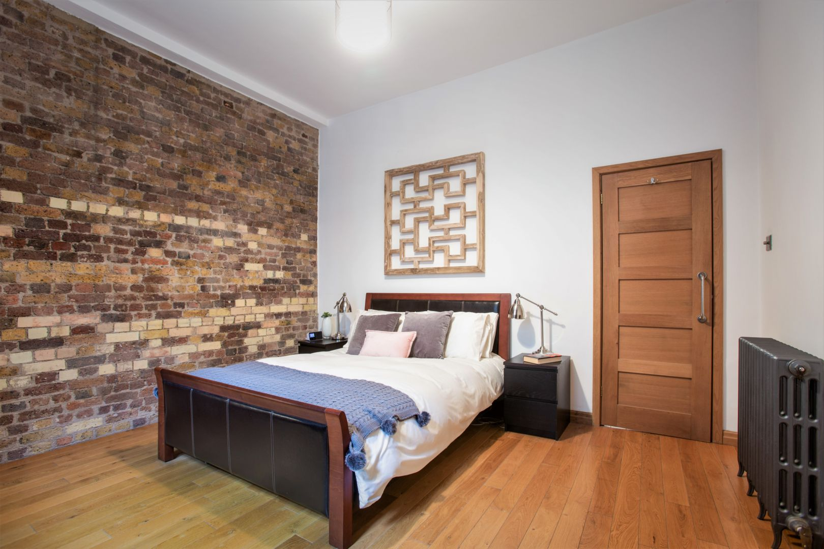 Telfords Yard,Secondary Bedroom