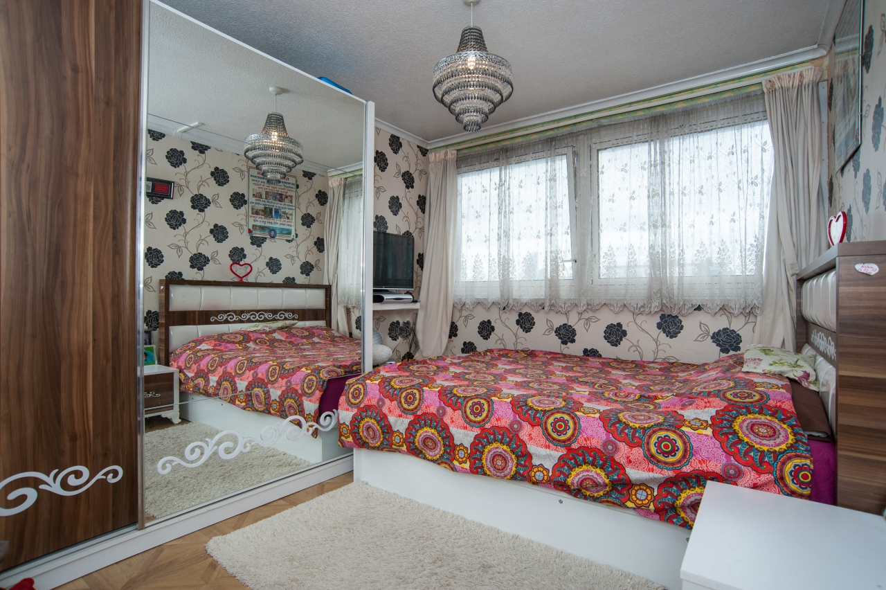 2 Bedroom Flat For Sale In Charles Dickens House Bethnal Green E2 London