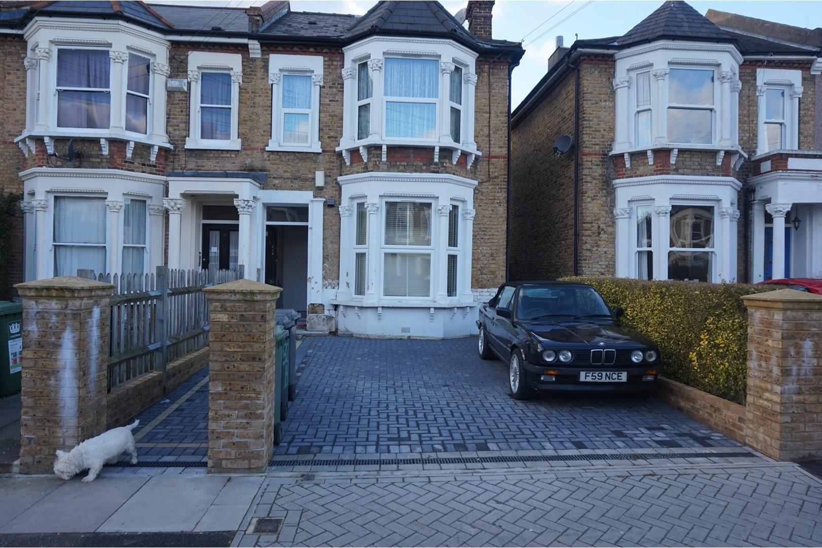 2 Bedroom Flat For Sale In Hurstbourne Road Forest Hill Se23 London