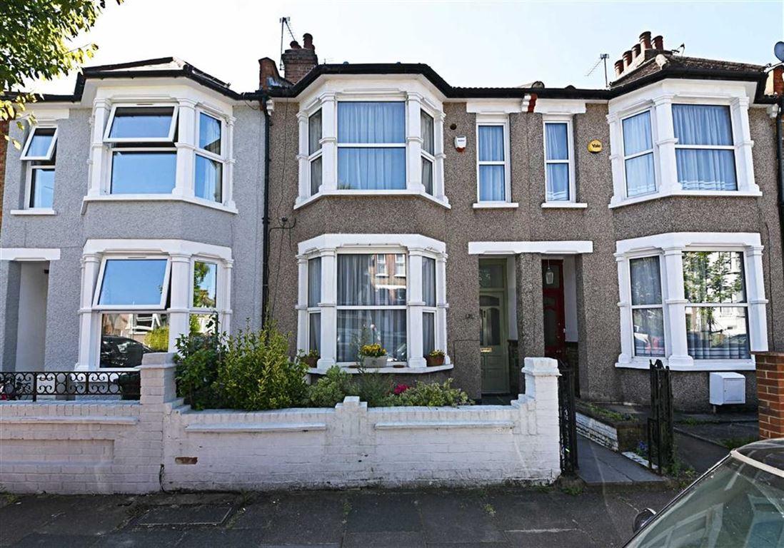 2 Bedroom Flat For Sale In Glebe Road Finchley N3 London