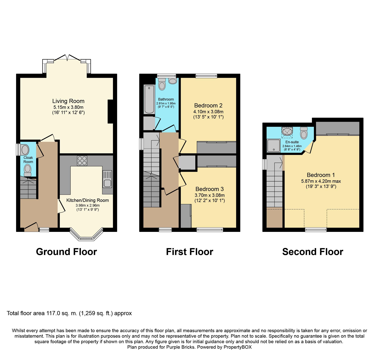 3 Bedrooms Detached house for sale in Kielder Drive, Leeds LS10