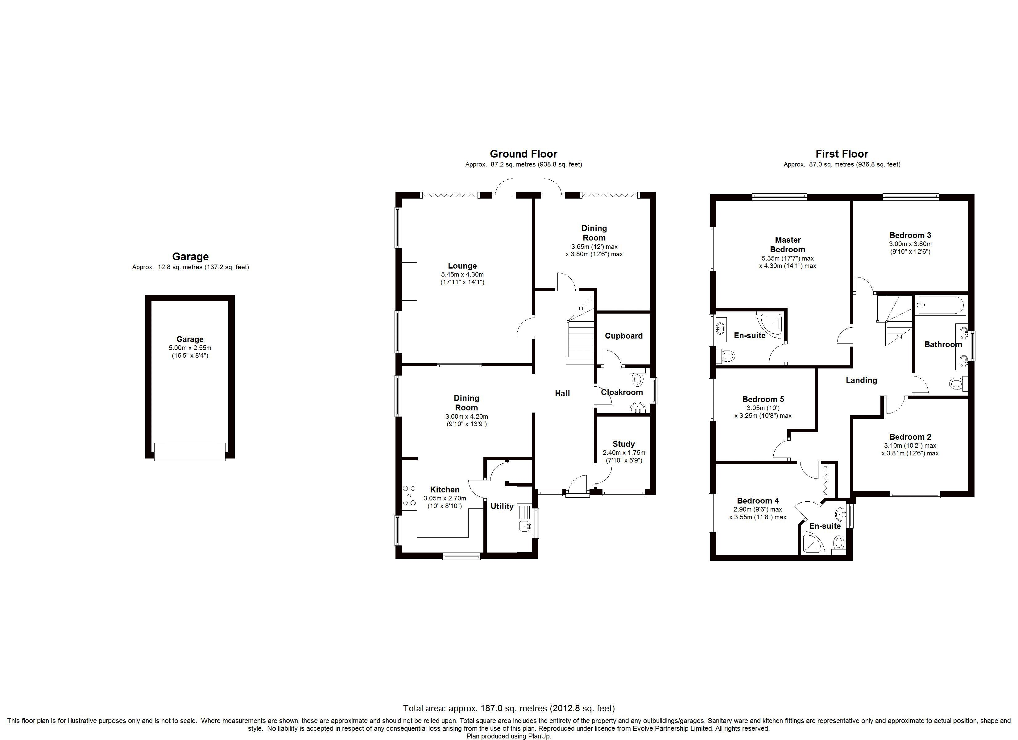 layout for small bedroom station road rolleston on dove burton on trent de13 5 15784