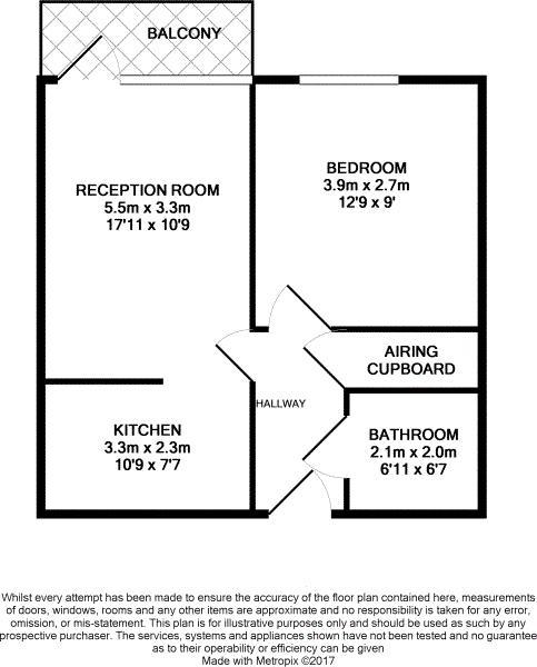 Dunstan Mews Enfield En1 1 Bedroom Flat To Rent 46738639 Primelocation