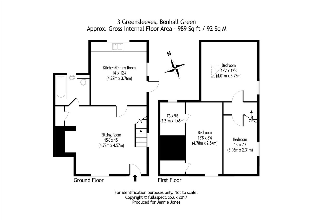 Benhall green benhall saxmundham ip17 3 bedroom end for 6 the terrace walberswick