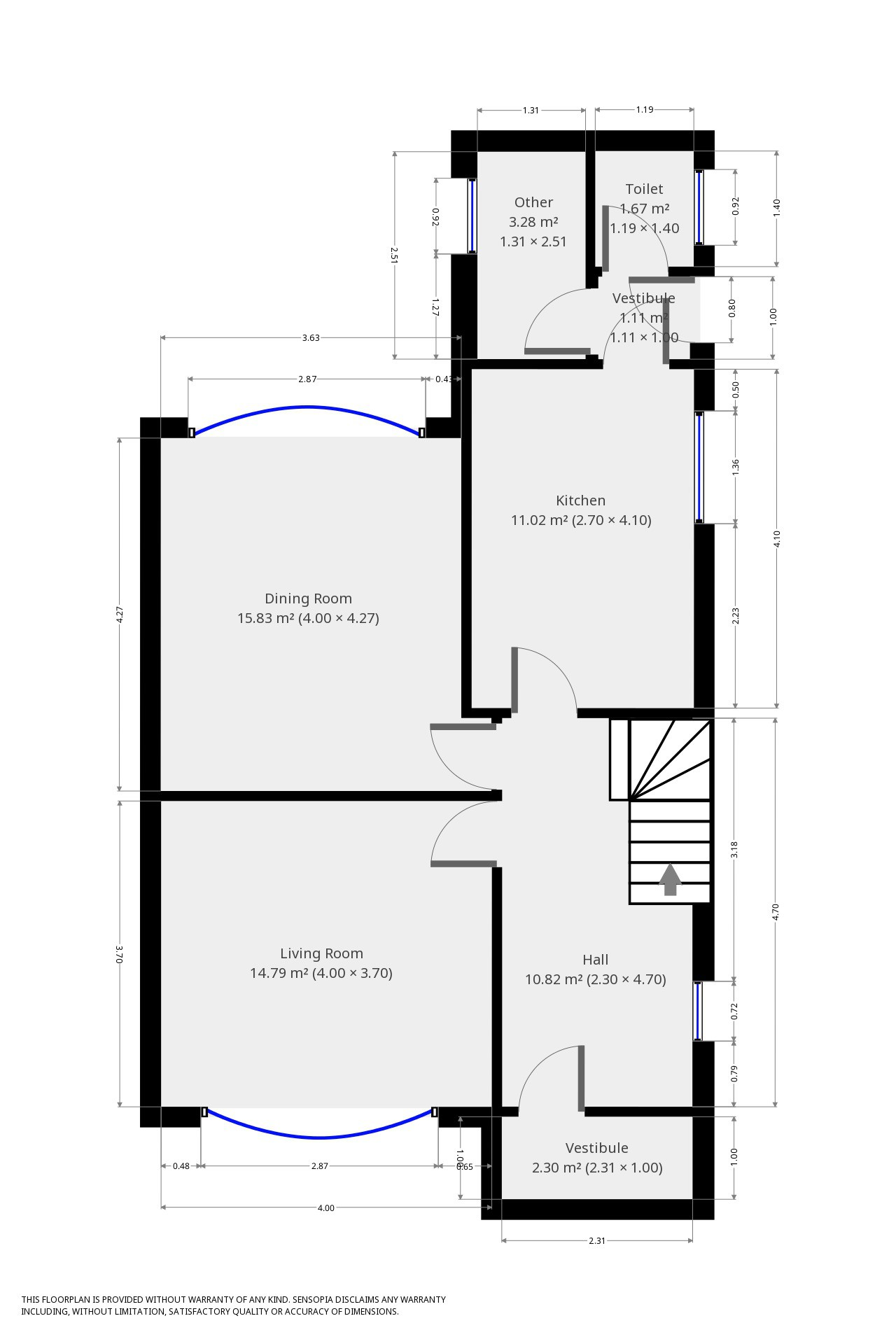 Floorplan #