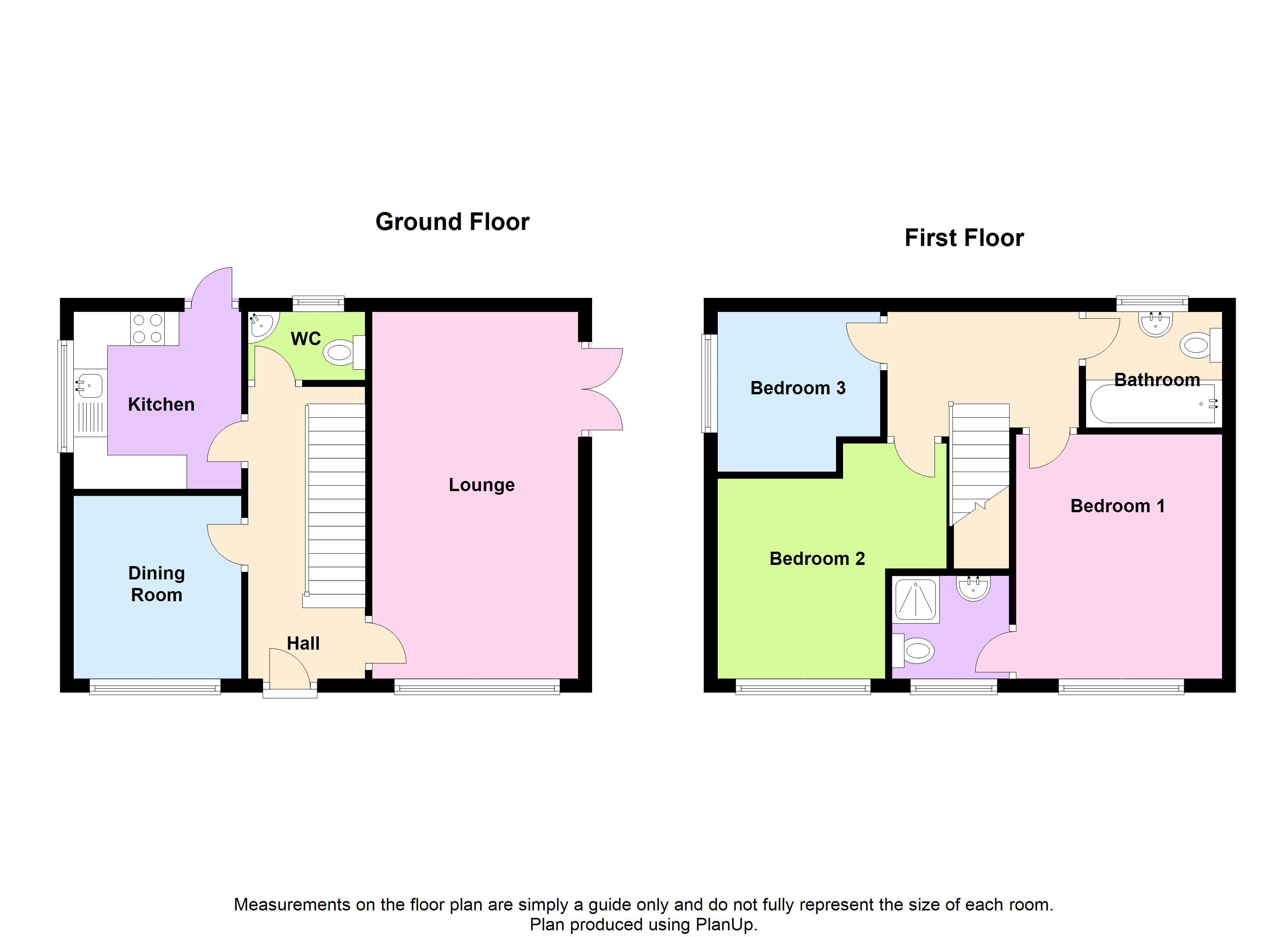 3 Bedroom Detached House For Sale 45395216 Primelocation