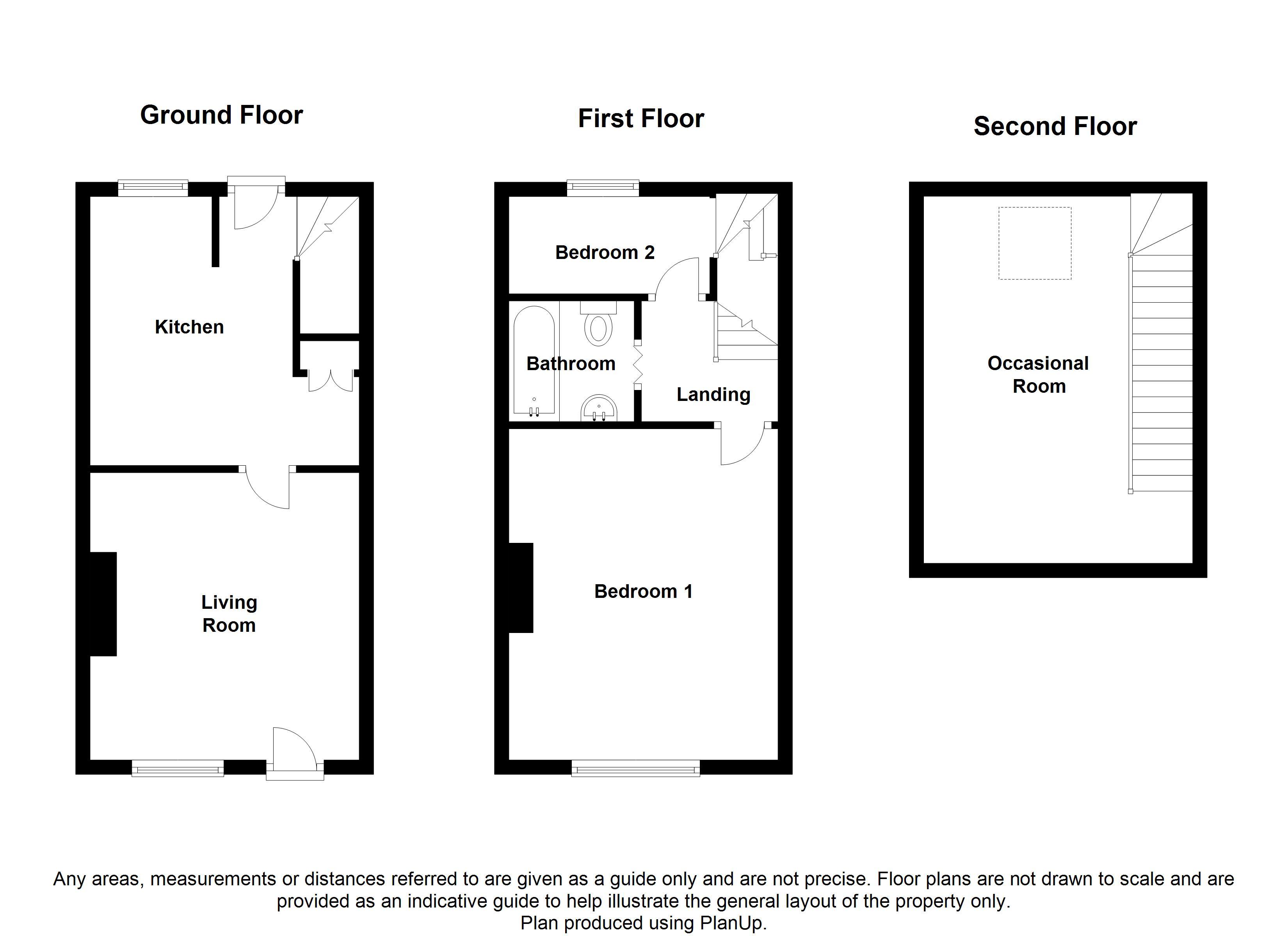 Drake house lane west beighton sheffield s20 2 bedroom for 16 brookers lane floor plans