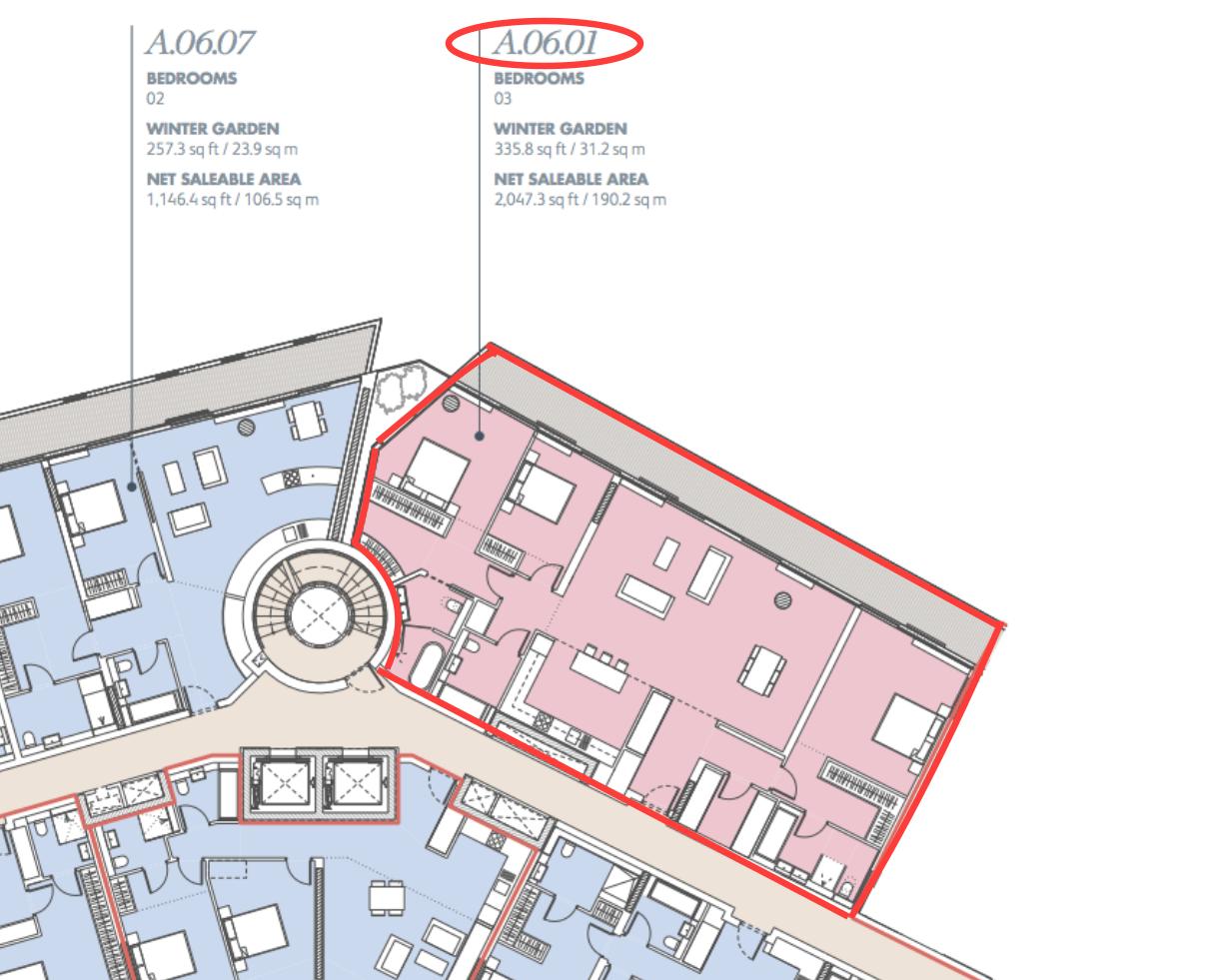 Bed Flat Battersea Rent